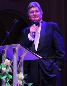 Mark Jones - Master of Ceremonies image