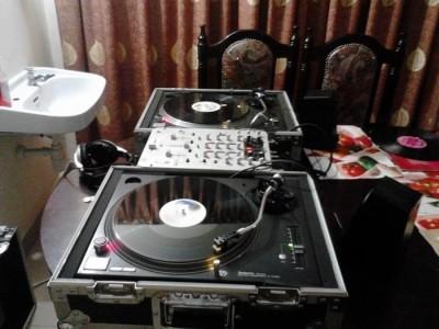 DJ ADAPTA - Nightclub DJ