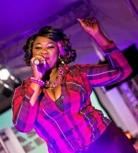 AngiePurple - Female Singer