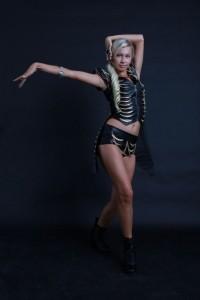 Katerina - Female Dancer