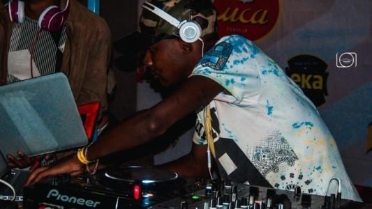 Mr. Álvaro - Party DJ
