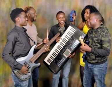 Qitta Ngoma - Cover Band
