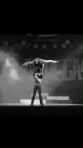 GEMMA FRANCES - Female Dancer