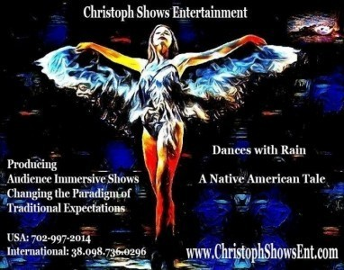 Christoph Shows - Other Artistic Entertainer