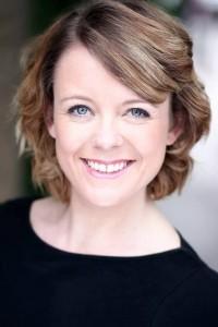 Georgie Javins - Production Singer
