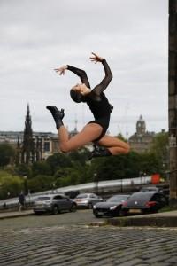Kirsty Emslie - Female Dancer