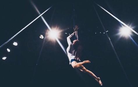 Pamela Kay Macdonald - Custom Aerial Acts - Aerialist / Acrobat
