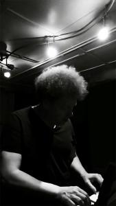 Edward Duncan Evett - Pianist / Singer