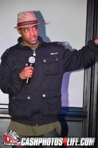 Clipper Man - Clean Stand Up Comedian