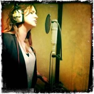Scarlette Fever - Female Singer