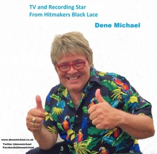 Dene Michael - Male Singer