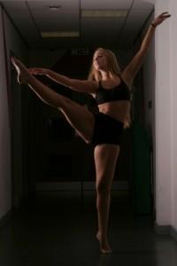 Bethany Stinson - Female Dancer