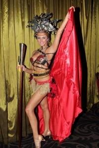 Sophie McAuliffe  - Female Dancer
