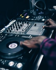 DjTwiggy - Party DJ