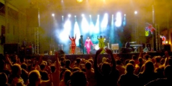 The Beatles Show  - Beatles Tribute Band