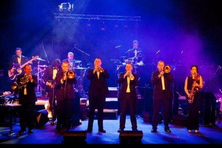 James Bond Tribute Band - James Bond Tribute Show
