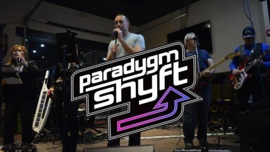 Paradygm Shyft - Cover Band