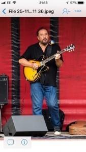Alan Garratt - Rock Band