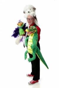 Keith Tusing - Balloon Modeller