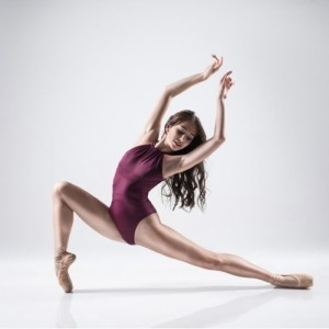 Katy Clarke - Female Dancer
