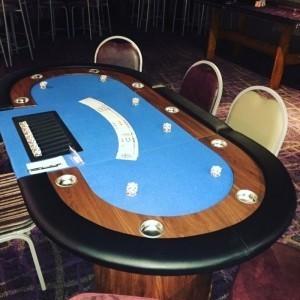 Platinum Events Newcastle  - Casino & Gambling Tables