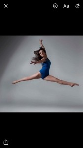 Heather Chloe Aitken - Female Dancer