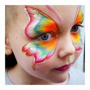 Tick Boom Face Painting & Body Art  - Face Painter