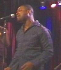 Kavon - Male Singer