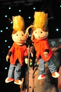 Chuckletruck Family Show Band - Other Comedy Act