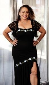 Marianne Delaforce - Female Singer