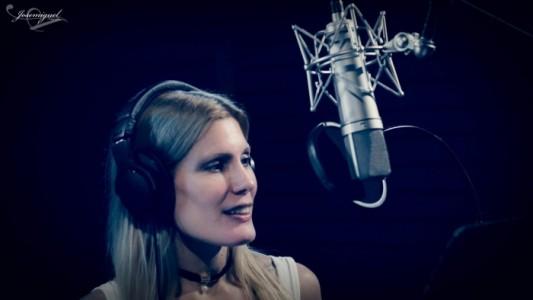SALOME  - Female Singer
