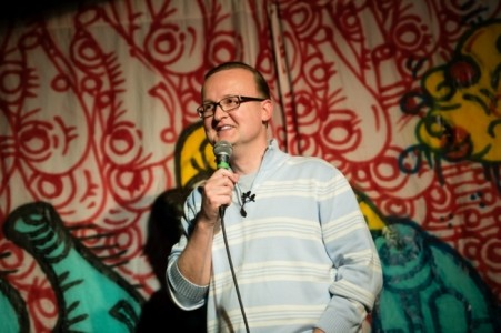 Doug Hecox - Clean Stand Up Comedian