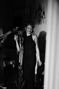 Lady Grey - Jazz Singer