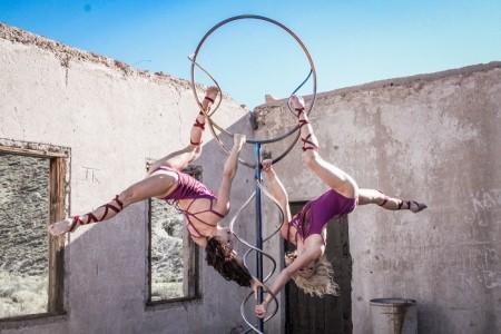 Shyamtara - Aerialist / Acrobat