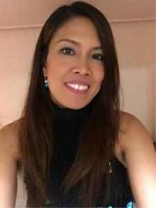 April Fernandez - Female Singer