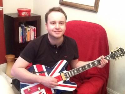 Greg Foster - Guitar Singer