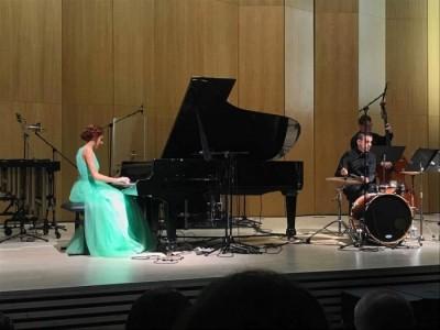 Mary Drkulova - Pianist / Keyboardist