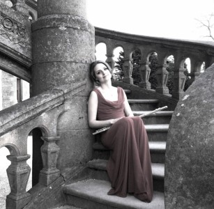 Danielle Rogan - Multi-Instrumentalist