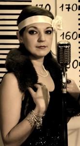 TASHIKO - Female Singer