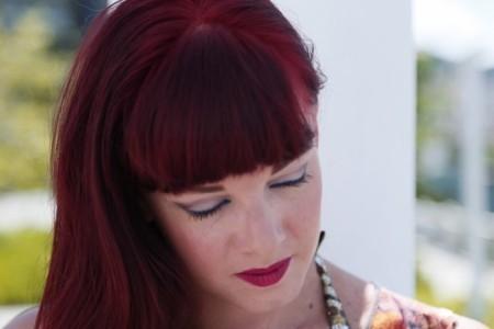 Jenna Cremer - Female Dancer