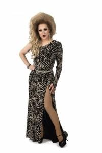 Natasha Von Spirit - Drag Queen Act