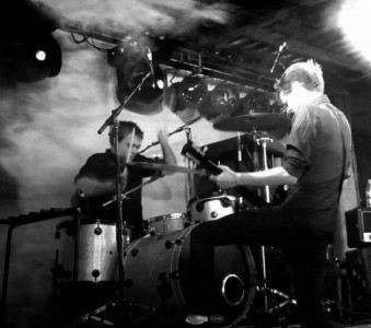 Simon Marsh  - Drummer