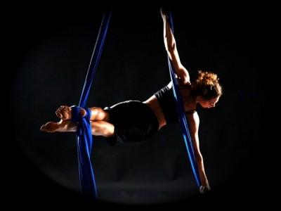 Sego - Aerialist / Acrobat