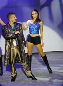 Elena Cardone  - Female Dancer