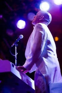 Rich Wyman - Pianist / Singer