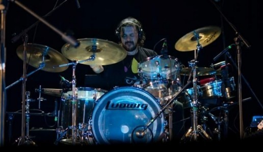 Diego Torres - Drummer - Cover Band