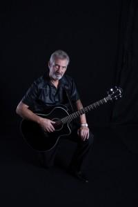 PAUL ANTHONY - Tom Jones Tribute Act