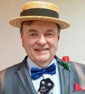 Derek Herbert Entertains - Other Speciality Act