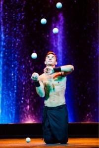Dmitry - Juggler
