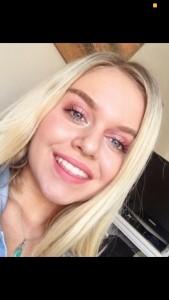 Chloe rose - Female Singer